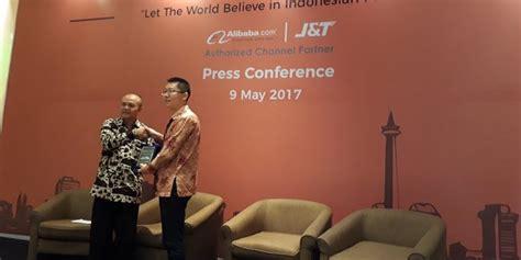 alibaba investasi indonesia j t alibaba investasi raksasa e commerce china di