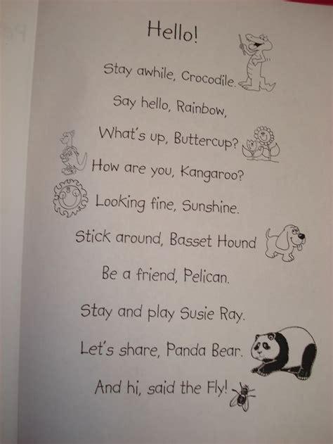 poem   cute poems  poetry journal