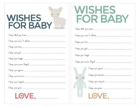 Baby Shower Greeting Cards To Print Out by Free Baby Shower Printable Worksheets Loving