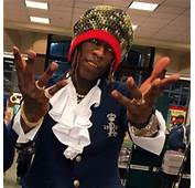 SOHHcom  Young Thug Archives For The Best In Hip Hop