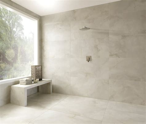 Porcelain Bathroom Tile Ideas bello onyx polished porcelain tile contemporary