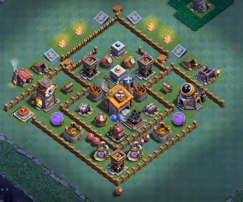 top 18 best builder hall bh6 base new anti 1 star top 18 best builder hall bh6 base new anti 1 star