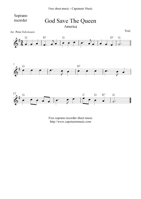 testo god save the inni nazionali musica alle medie