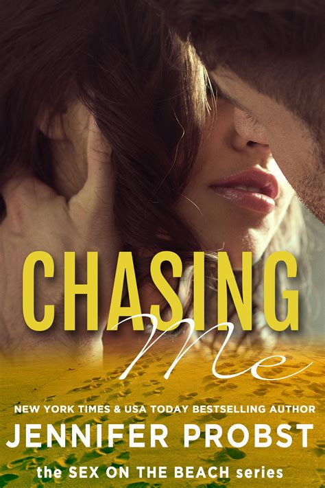 chasing the the complete series books probst author of the marriage bargain
