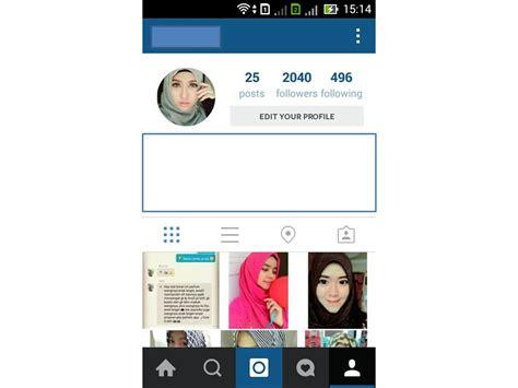 buat akun instagram via web cara buat akun jualan instagram