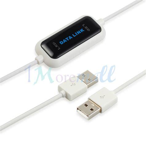 Kabel Data R Driver Usb pc zu pc usb datenkabel data kabel link kabel datentransfer ladekabel pc laptop