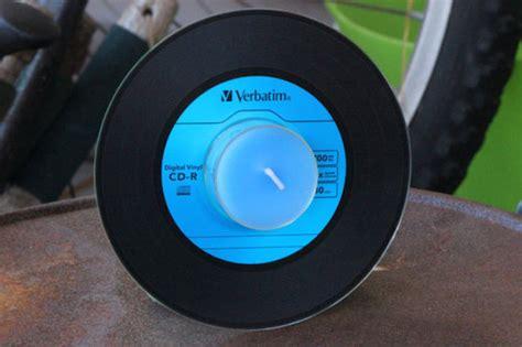 inspiring diy ideas  upcycling  cds