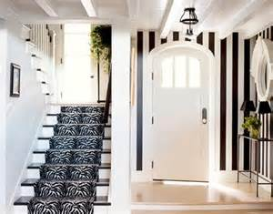 Black And White Hallway Ideas 10 Ideas Of Black And White Hallways And Entries As A Good