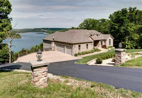 Table Rock Real Estate by Missouri Waterfront Property In Table Rock Lake