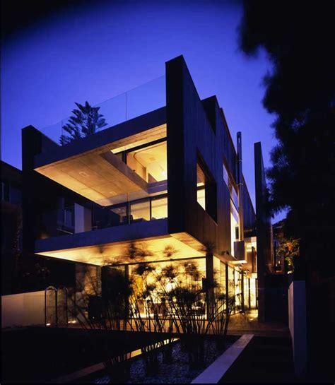 Contemporary Architecture Characteristics Whale Beach House New Australian Property E Architect
