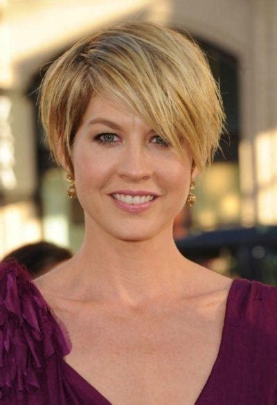 hair with fullness at crown 20 ideas of short haircuts for full figured women
