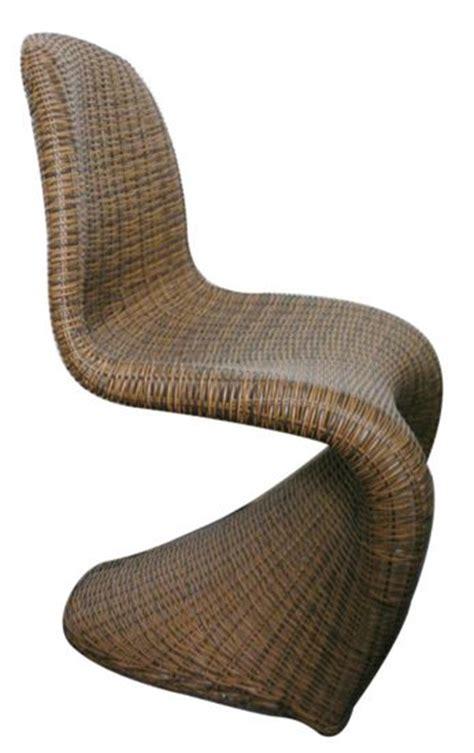 chaises panton 78 images about chaise verner panton classique on
