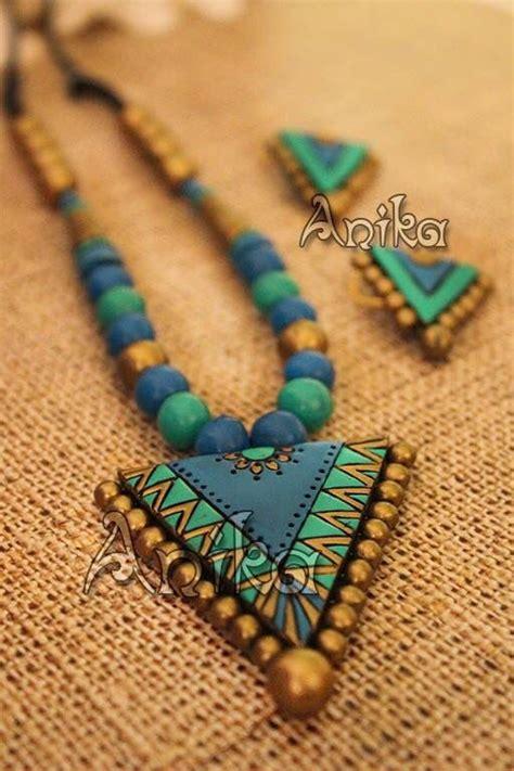 terracotta jewellery terracotta jewellery color combos and terracotta jewellery
