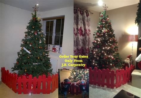 christmas tree gates for sale in rathcoole dublin from