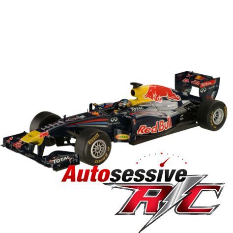 Remote Formula 1 Biru 1 12 Baterai Charge redbull 2011 rb7 r c car 1 12 remote car formula 1 xqrc12 6 ebay
