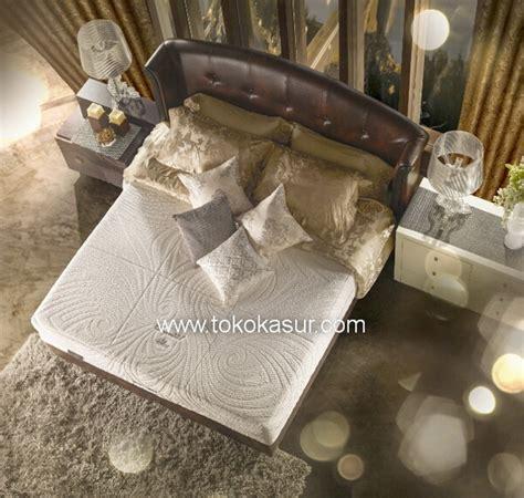 Kasur King Koil Imperial Suite imperial 31 cm soft toko kasur bed murah simpati furniture