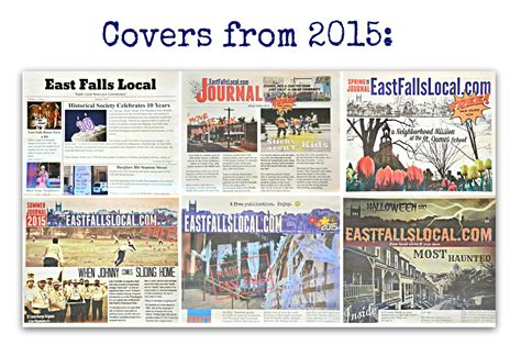 Make Your Own News Paper - build a make your own newspaper east falls local