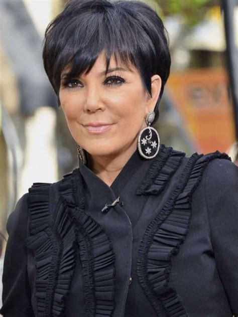 chris kardashian hairstyle kris jenner angered by kanye west s perfect bitch hip