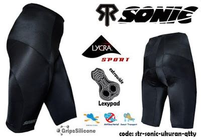 Glove Serbaguna Size S M L toko sepeda majuroyal jual celana sepeda