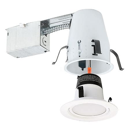 4 inch ic recessed lighting remodel 4 quot led recessed lighting remodel ic air 2700k led