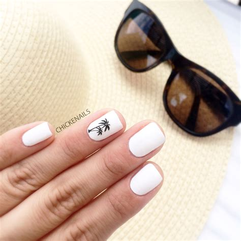 Are Nail Stickers Bad For Your Nails