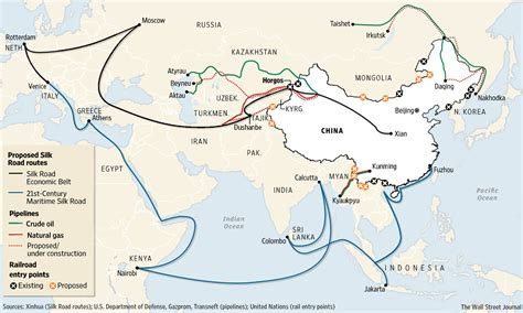 silk road map 60 countries invest in china s silk road gold fund investment research dynamics