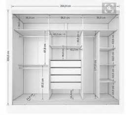 wardrobe layout dormitorio armario pinterest dressing closet and fes