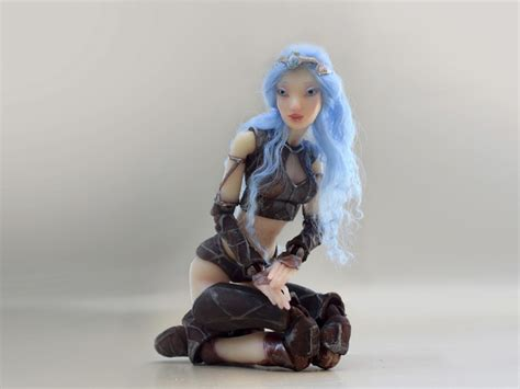 3d printing jointed doll 3d printed jointed doll quot lantea quot by verdu pinshape