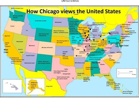 chicago map state united states map chicago swimnova