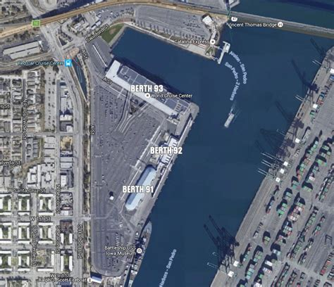 Car Rental Port Angeles by Sailing From The Ports Of Los Angles And