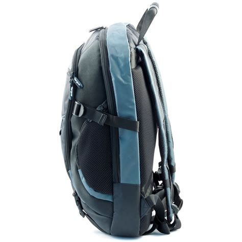 Shefinds Solution Backpacks For Big Screens by Atmosphere 17 18 Quot Xl Laptop Backpack Black Blue
