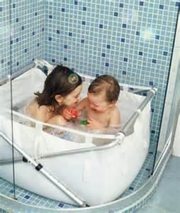 baignoire enfant pliante pour la decoclico