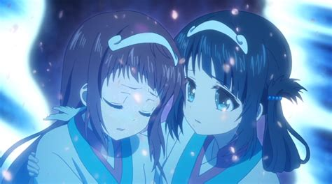 nagi no asukara nagi no asukara episode 25 revealed