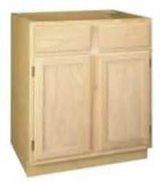 Unfinished Oak Kitchen Cabinets by Unfinished Oak Kitchen Cabinets Remodeling Room