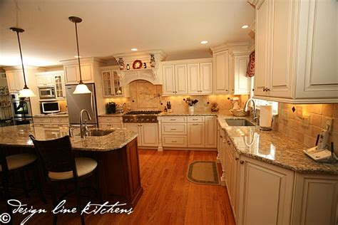 cabinets to go brick nj traditionl staggered height cabinets brick nj by design