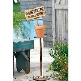 diy ashtray outdoor 25 best ideas about outdoor ashtray on pvc mosaic planters and diy yard decor