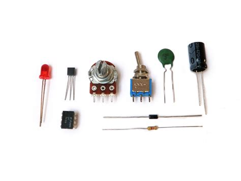 electronics tutorial website basic components robogears hobby shop bangladesh