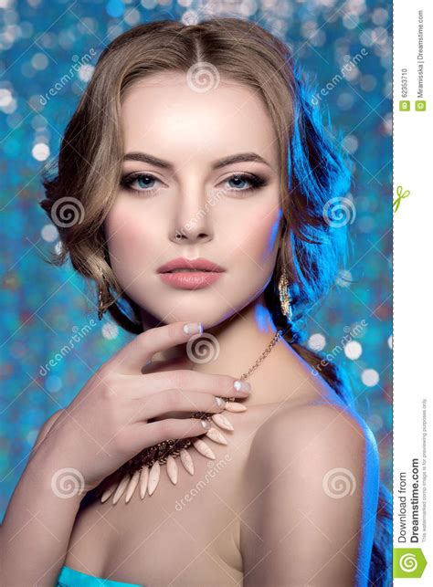 winter woman model gorgeous beauty makeup stylish