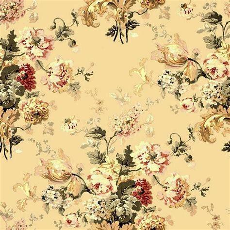 Flower Floral Vintage vintage floral vintage floral wallpaper