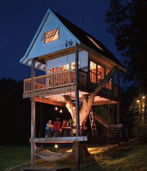 house design for adults tree house for the home
