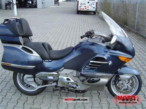 Motorradreifen Bmw K 1200 Lt by 2004 Bmw K1200lt Moto Zombdrive