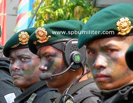 Makarov Order Khusus Bos Depok baret kostrad tni ad asli jatah spbu militer