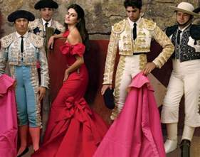 Spanish Style Clothes Clothing Style Spain Clothing Style