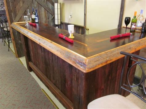 how to build a kitchen bar top 1000 ideas about build a bar on pinterest home bar