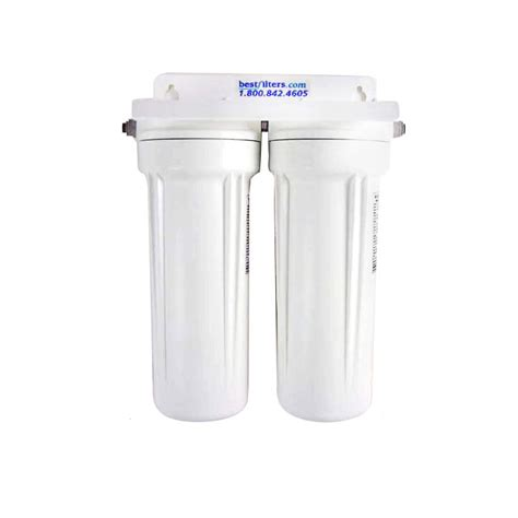 how to replace sink water filter replacement housings for sink water filters