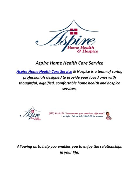aspire home health care services in taylorsville ut