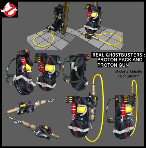 Real Ghostbusters Proton Pack by The Real Ghostbusters Images The Real Ghostbusters Hd