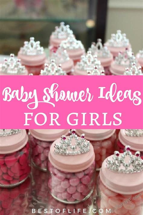 Ideas For Baby Shower by Baby Shower Ideas For For A Memorable Baby Shower