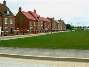completed houses east wichel  brian robert marshall cc  sa geograph britain