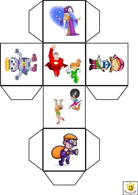 printable story dice 25 best ideas about story cubes on pinterest fun